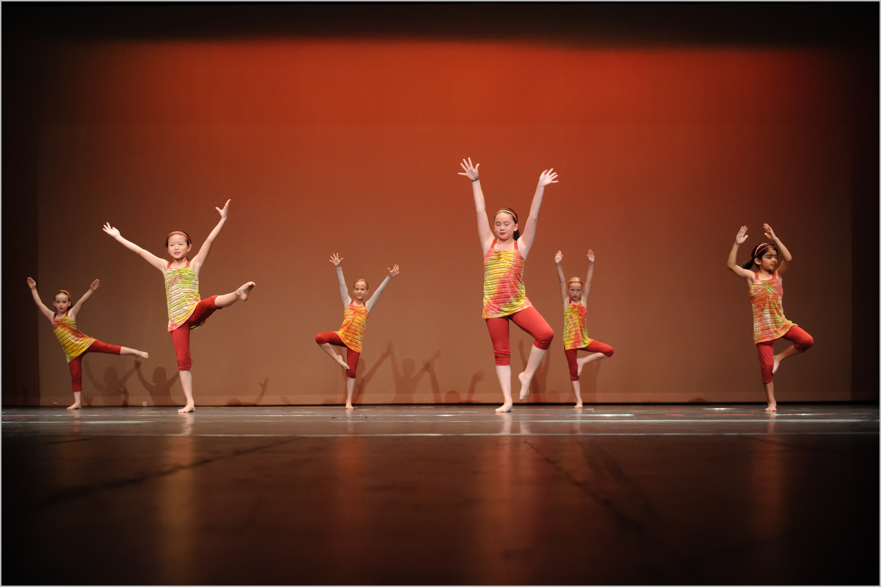 Principal Creative & Performing Arts
