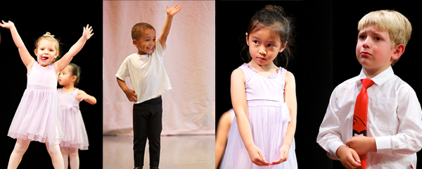 5 Tips To Help Your Preschool Dancer Succeed On Stage