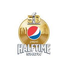 Superbowl 50 Halftime Show