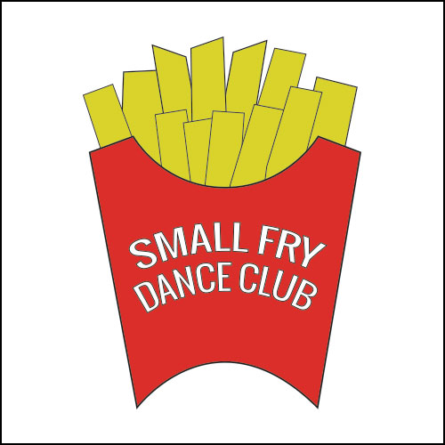 Small Fry Dance Club - Prank Logo