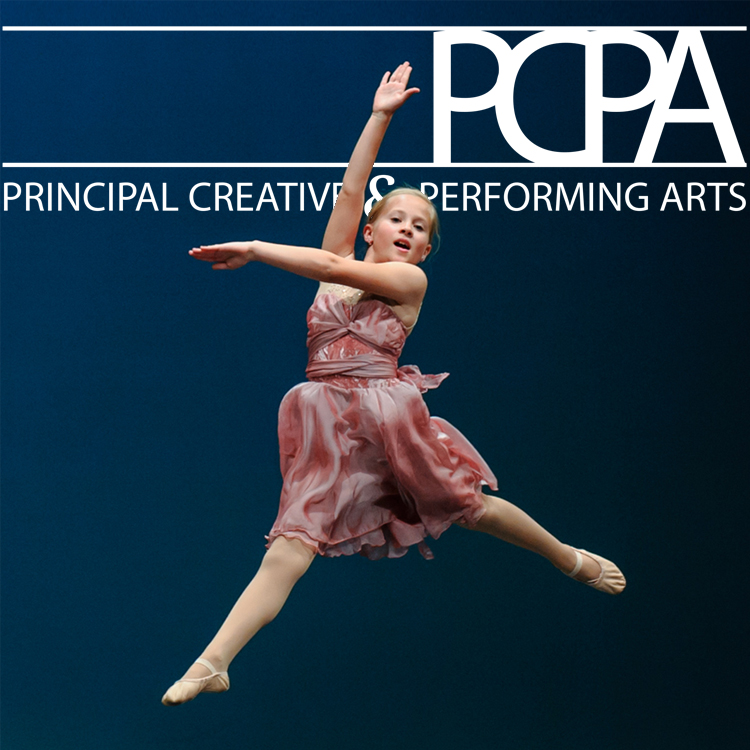 Principal Creative & Performing Arts - Ages 5 and up