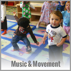 Music & Movement Classes