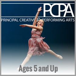 Principal Creative & Performing Arts