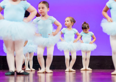 June 2017 Ballet Performance