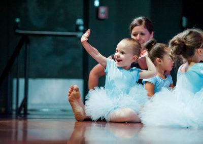 June 2017 Ballet Performance