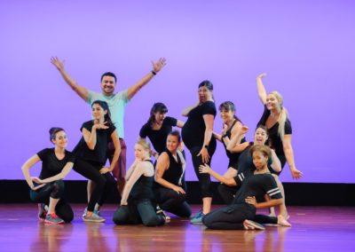 June 2018 Musical Theatre Performance